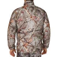 """Klusa medību dūnu jaka """"500"""", meža kamuflāža"""