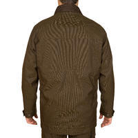 INVERNESS 300 RAINCOAT Breathable hunting jacket