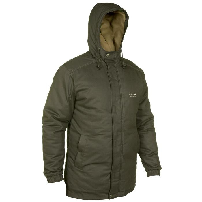 Parka chasse 100 - 283532