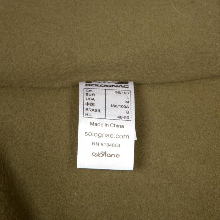 Parka chasse 100 - 283545