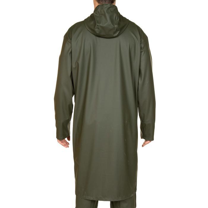 Manteau long de chasse Glenarm 300 vert - 283563