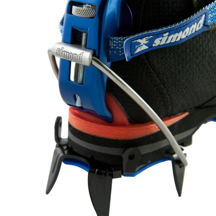 CRAMPONS d'alpinisme CAIMAN 2 SPEED