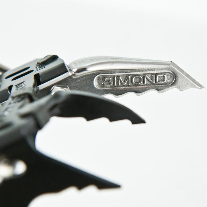 Stijgijzer Monoceros Speed