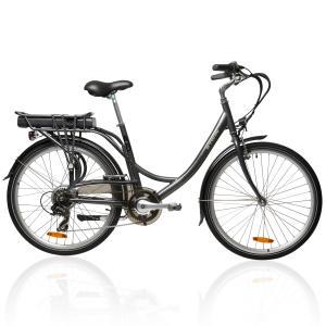 Bicicleta Bebike 500e