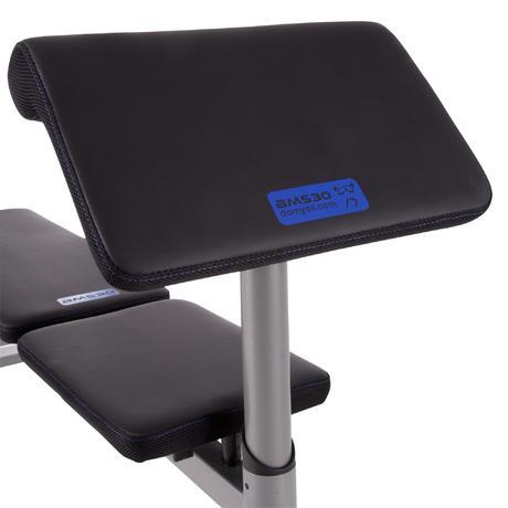 Banc De Musculation Domyos Bm530 Nhsalumniorg