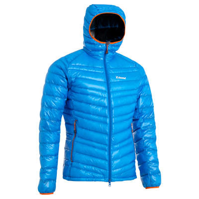 VESTE DUVET LIGHT ALPINISM