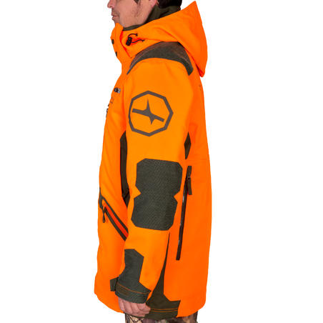 """Medību jaka """"Supertrack 900"""", oranža"""