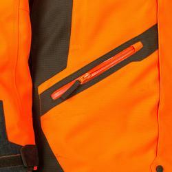 Jachtjas voor tracking Supertrack 900 fluo oranje