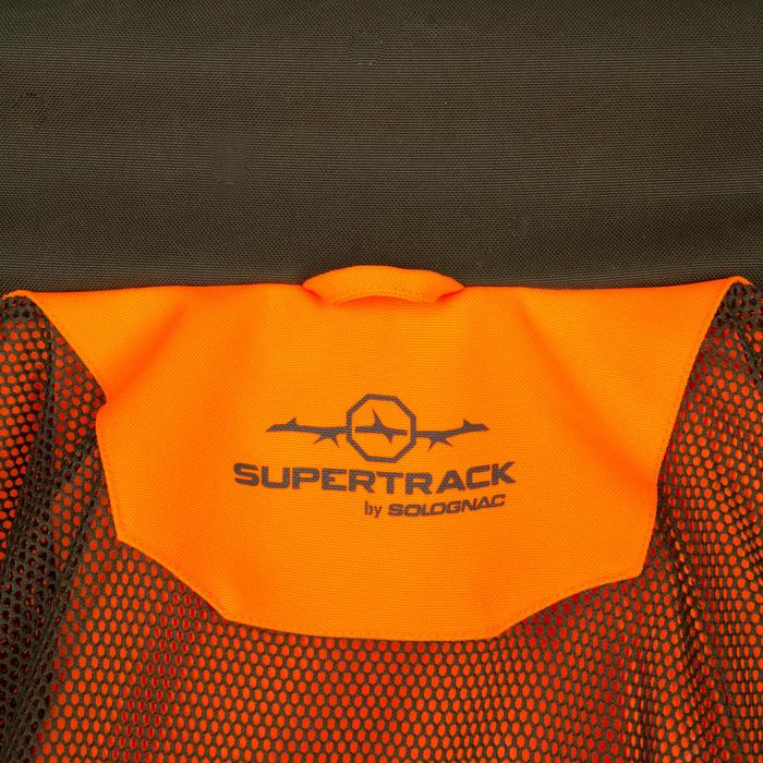 Jachtjas Supertrack 900 fluo