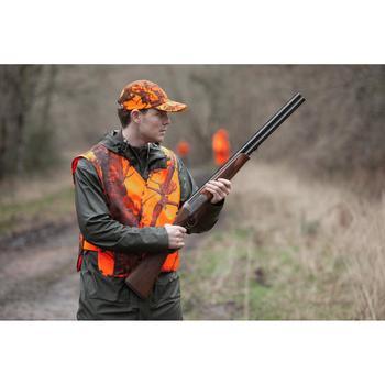 Manteau long de chasse Glenarm 300 vert - 286102