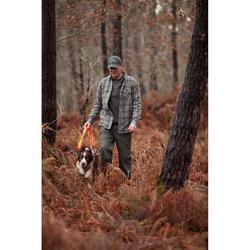 Surchemise chasse 300 vert canadienne