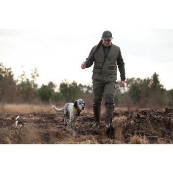 Pantalon chasse Steppe 300 bicolore