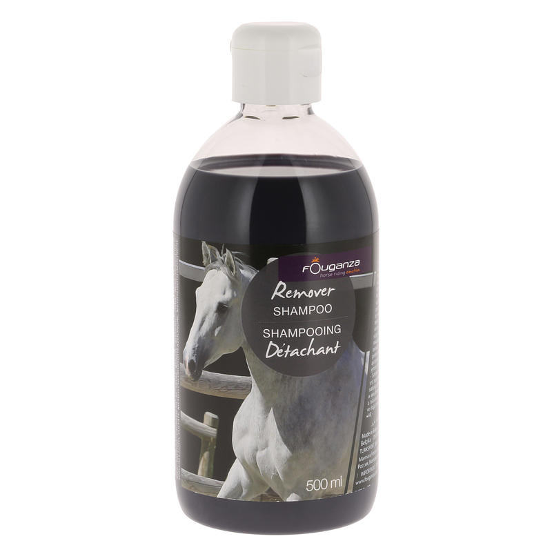 Stain Remover Shampoo For Horse/Pony 500 ml