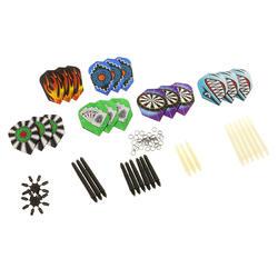 Set accessoires dartflights - 287958