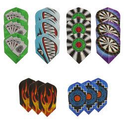 Set accessoires dartflights - 287960