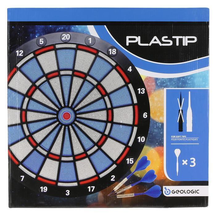 Plastip Dartboard - 287997