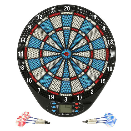 Elektronisch dartbord ED110 - 288090