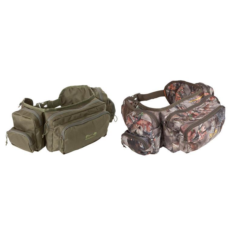 X-ACCESS HUNTING WAIST BAG 7 LITRES KHAKI
