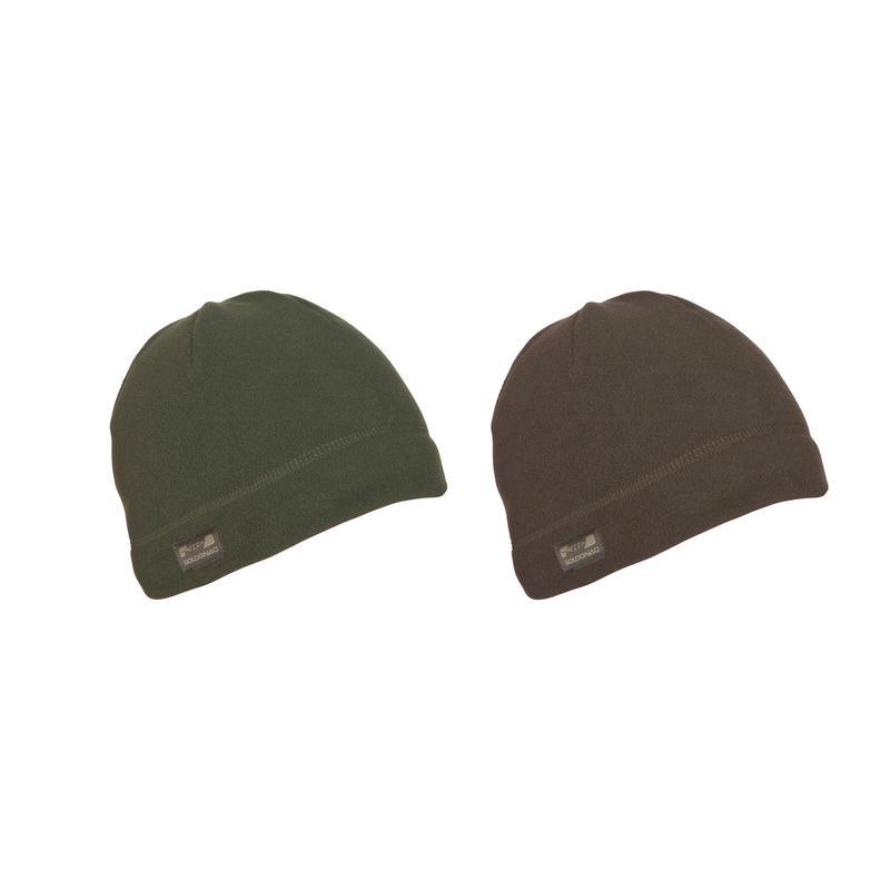 Bonnet chasse 100 vert