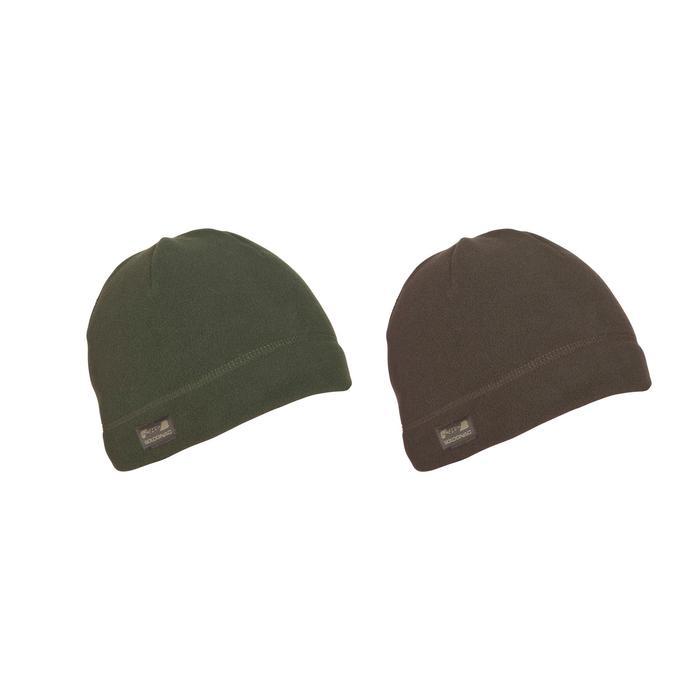 Bonnet chasse 100 larch vert