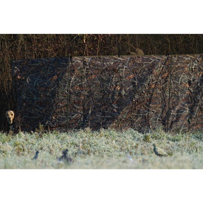 Piquet chasse d'affût télescopique - 288937
