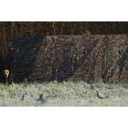 Piquets chasse d'affût télescopiques (x2)