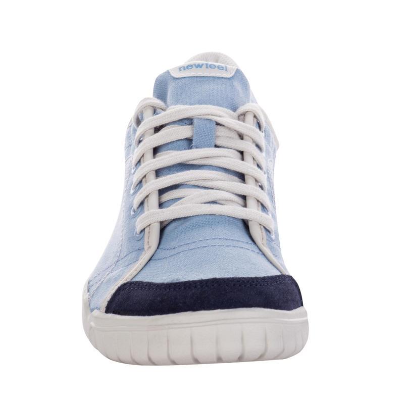 Vewai active walking shoes - light blue