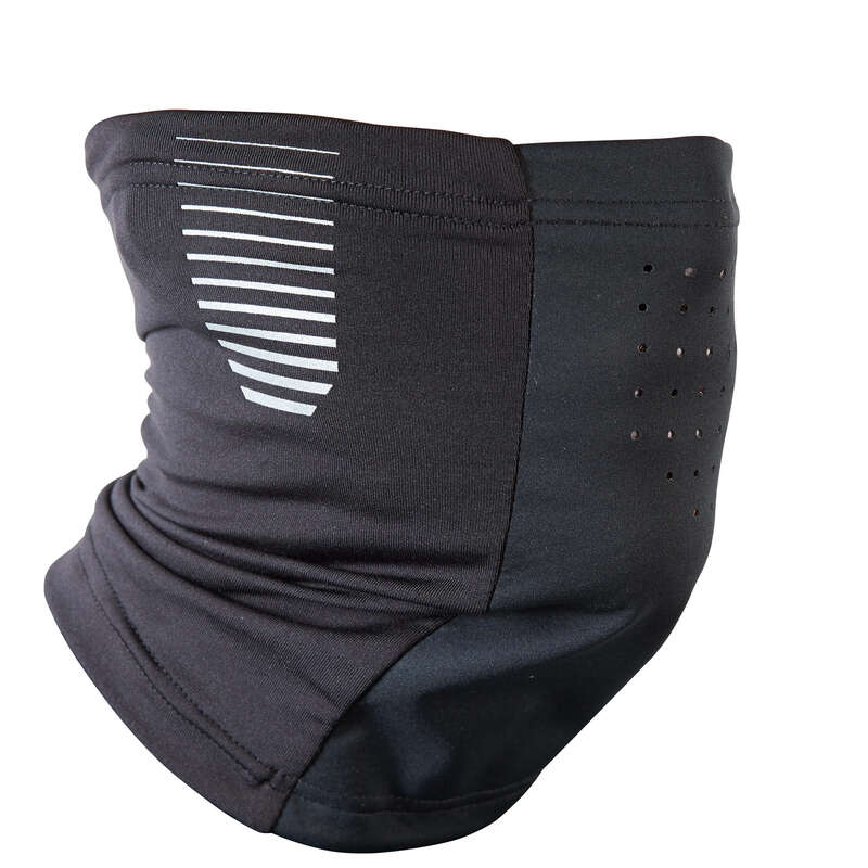 COLD WEATHER HEAD BAND Cycling - 700 Neck Warmer - Black VAN RYSEL - Clothing