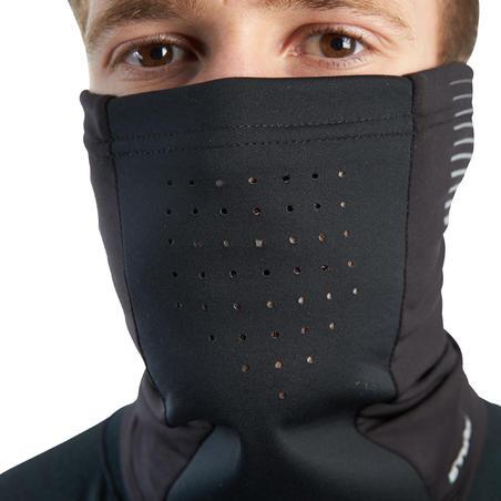 700 Windproof Cycling Neck Warmer - Black