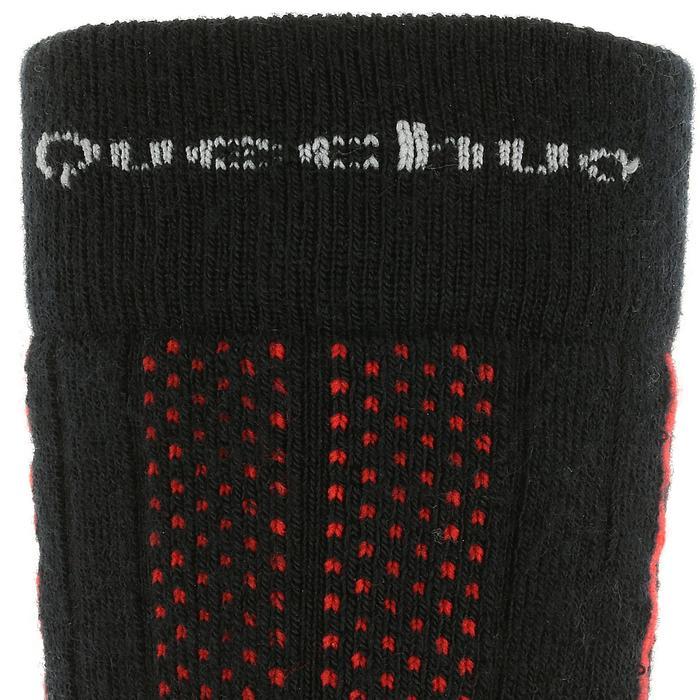 Chaussettes de randonnée neige adulte SH500 active chaudes - 289993