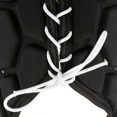 Casque rugby Full H 500 noir