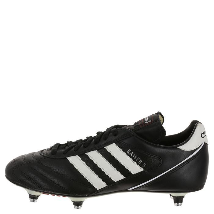 Chaussure de football adulte Kaiser Cup SG noire - 291045