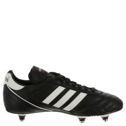 Voetbalschoenen Kaiser Cup SG volwassenen zwart - 291046