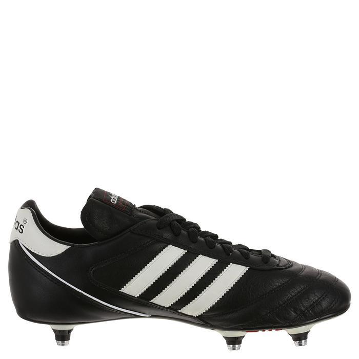 Chaussure de football adulte Kaiser Cup SG noire - 291046