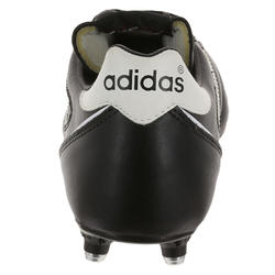 Voetbalschoenen Kaiser Cup SG volwassenen zwart - 291047