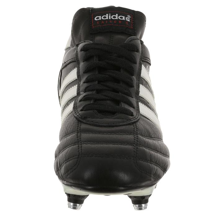 Chaussure de football adulte Kaiser Cup SG noire - 291048