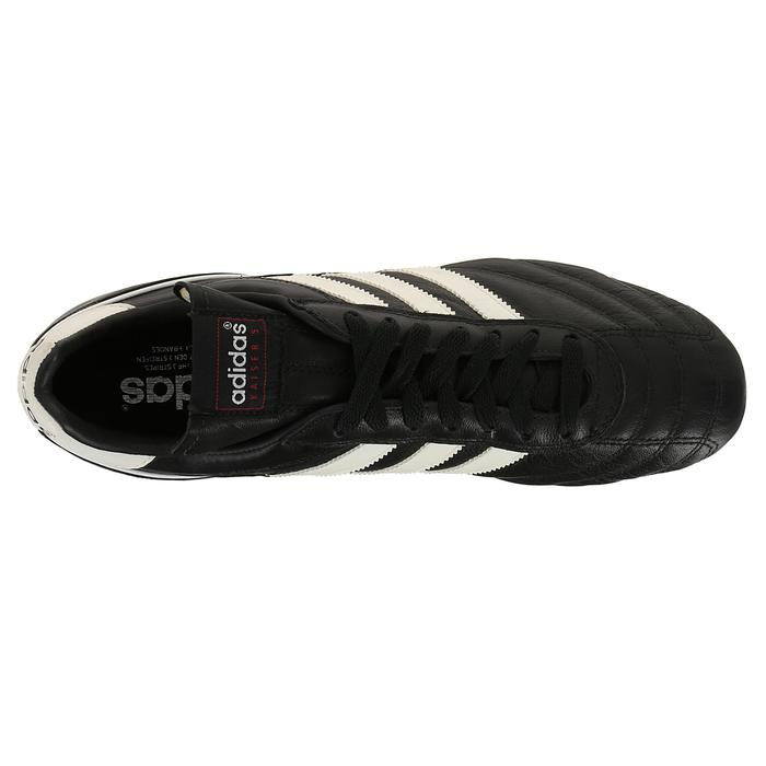 Chaussure de football adulte Kaiser Cup SG noire - 291052