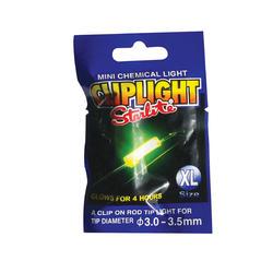 Bastão luminoso 3x3,5mm pesca no mar