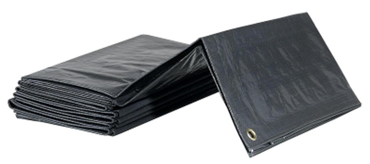Tent groundsheet