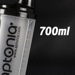 Shaker APTONIA transparant 700ml - 292708