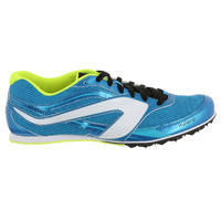 At Start Track Trainers Blue