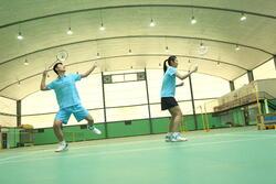 Badmintonracket BR 750 - 293377
