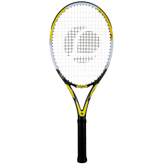 Tennisracket TR 530 zwart/geel - 29492
