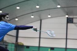 Badmintonracket BR 750 - 295890