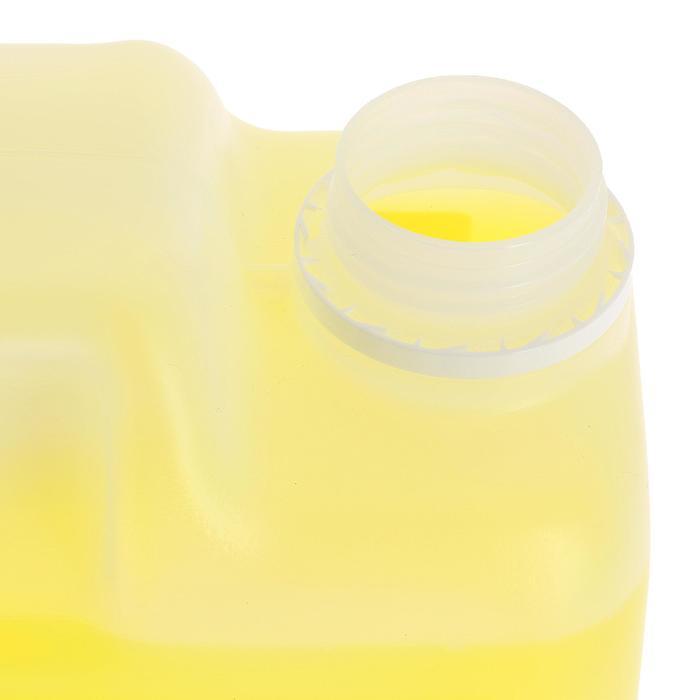 Pferde-Shampoo Zitronenöl 2l