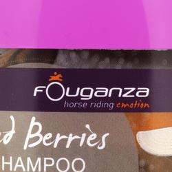 Shampoo für Pferd und Pony rote Beeren 500 ml