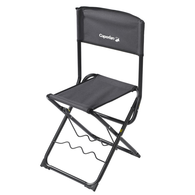 ESSENSEAT + BACKREST fishing chair