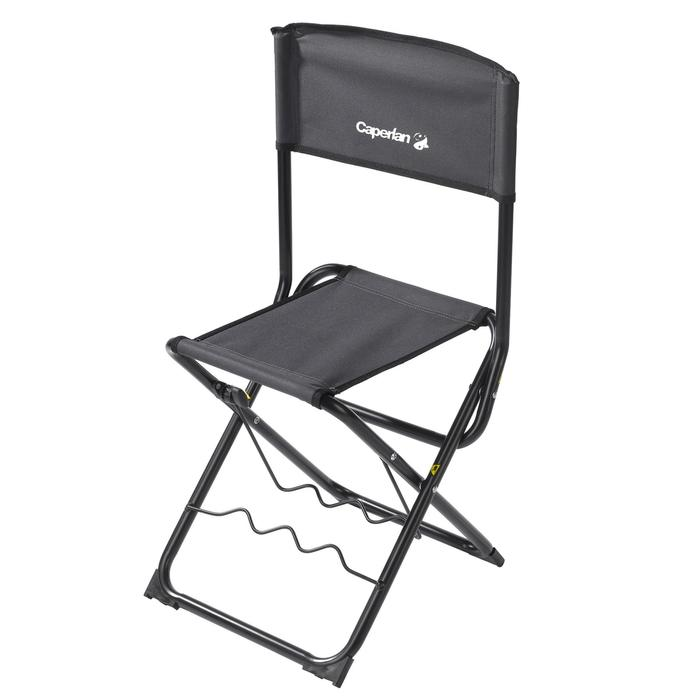 Chaise pêche ESSENSEAT + DOSSIER
