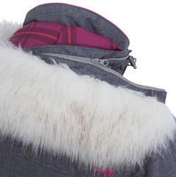 Ski-jas dames Midslide allover Wed'ze - 297146