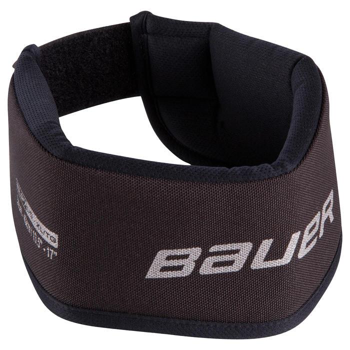 Protector de cuello hockey